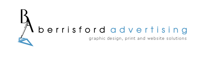 graphic design, print and website solutions